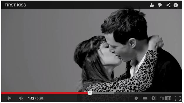 Kiss me, kiss me, kiss me.
