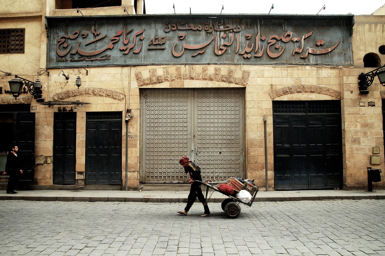 Drei Strassen Kairo_1_1